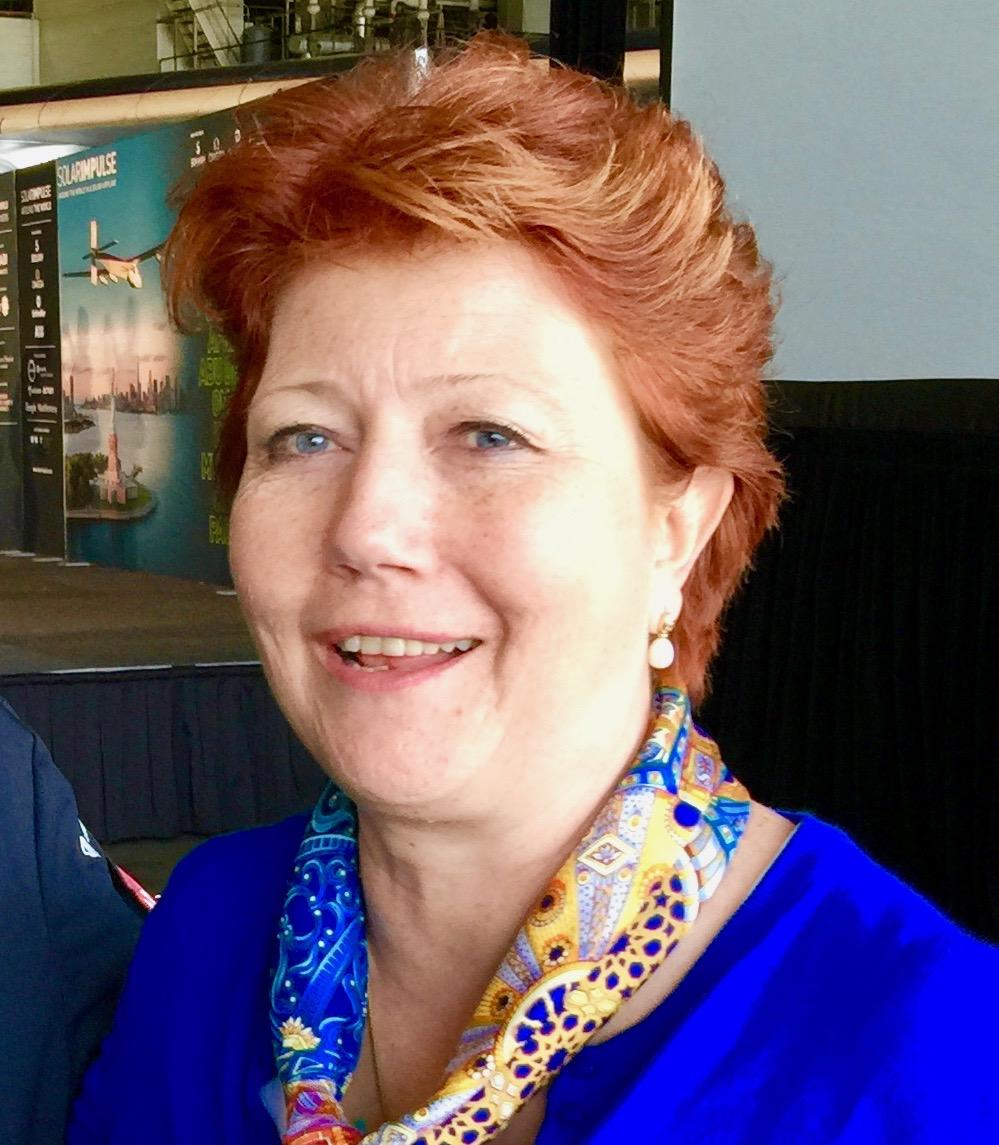 Brigitte Schaller Schoepf