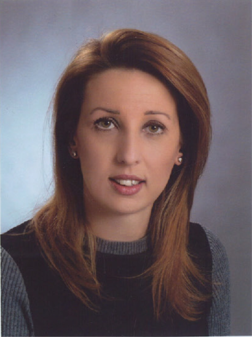Sabina Arnautović
