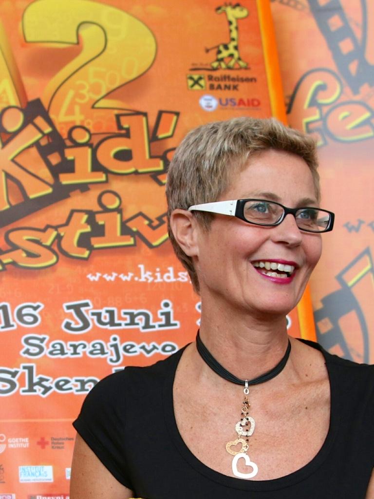 Susanne Prahl