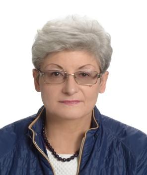 Željka Mudrovčić